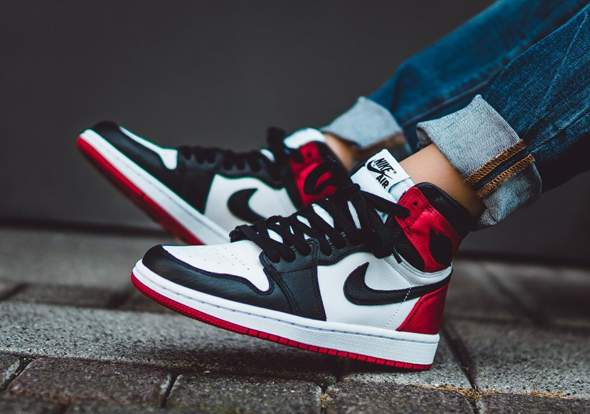 Welche von diesen Schuhen (Jordan 1's) findet ihr am besten und warum?