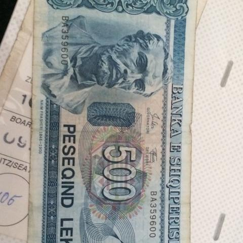Welche Währung?!
