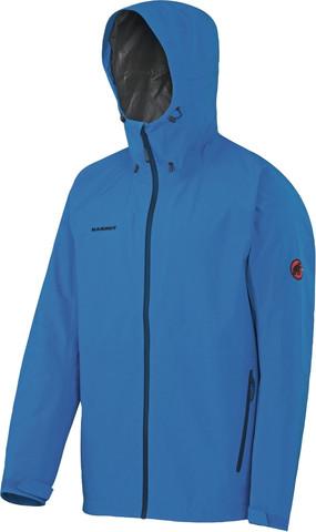 JUHO MAMMUT 2,5 L Hardshell - (Sport, Kleidung, Jacke)
