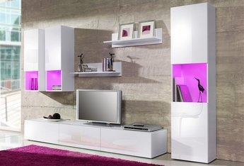 wandfarben wohnzimmer weisse m bel m bel. Black Bedroom Furniture Sets. Home Design Ideas