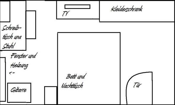 welche wandfarbe passt am besten zu hellem holz ahorn liebe ideen renovierung. Black Bedroom Furniture Sets. Home Design Ideas