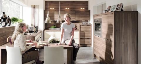 Küche - (Farbe, Küche, heimwerken)