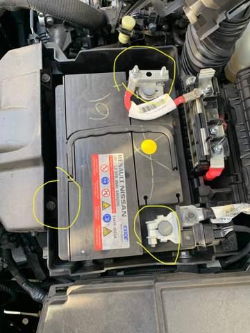 Welche Werkzeuge für Autobatterie Wechsel und wo bekommt man diese günstig?