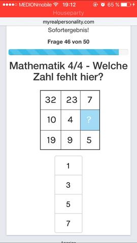 Mathematische Rätsel Mit Lösung