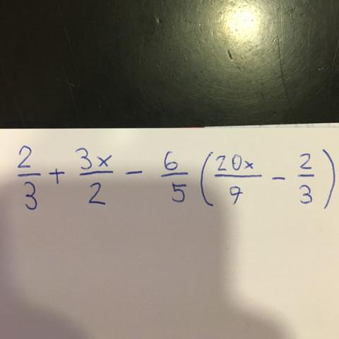 Das ist die Aufgabe - (Mathe, Mathematik, Terme)