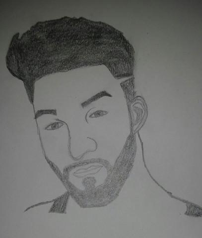 - (Zeichnung, apored)