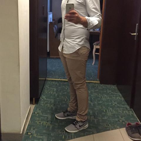 Weiss - (Mode, Kleidung, Schuhe)