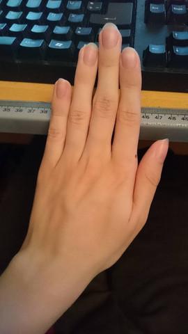 Bild meiner Hände - (Aussehen, Hand, Geschlecht)