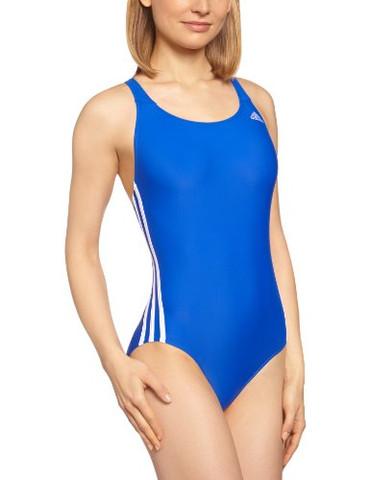 Blau - (Wette verloren, Junge trägt Badeanzug)