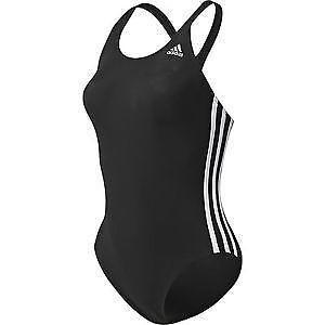 Schwarz - (Wette verloren, Junge trägt Badeanzug)