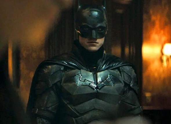 Which batman do you visually find best?