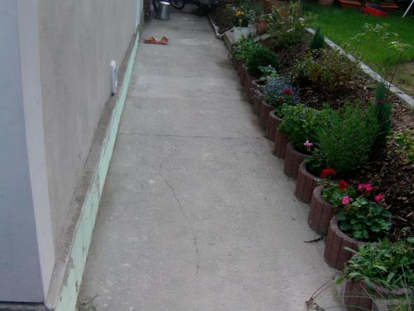 Weg2 - (Garten, Beton, Wege)