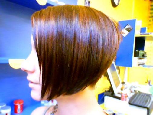 Welchen Bob Haare Frisur