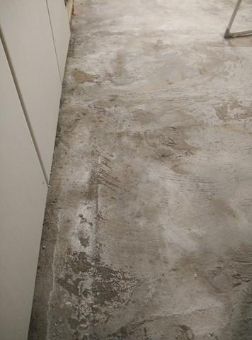 Welchen Bodenbelag Legt Man Bei Feuchtem Beton Untergrund Am Besten