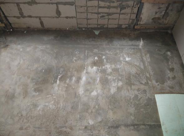 welchen bodenbelag legt man bei feuchtem beton untergrund. Black Bedroom Furniture Sets. Home Design Ideas