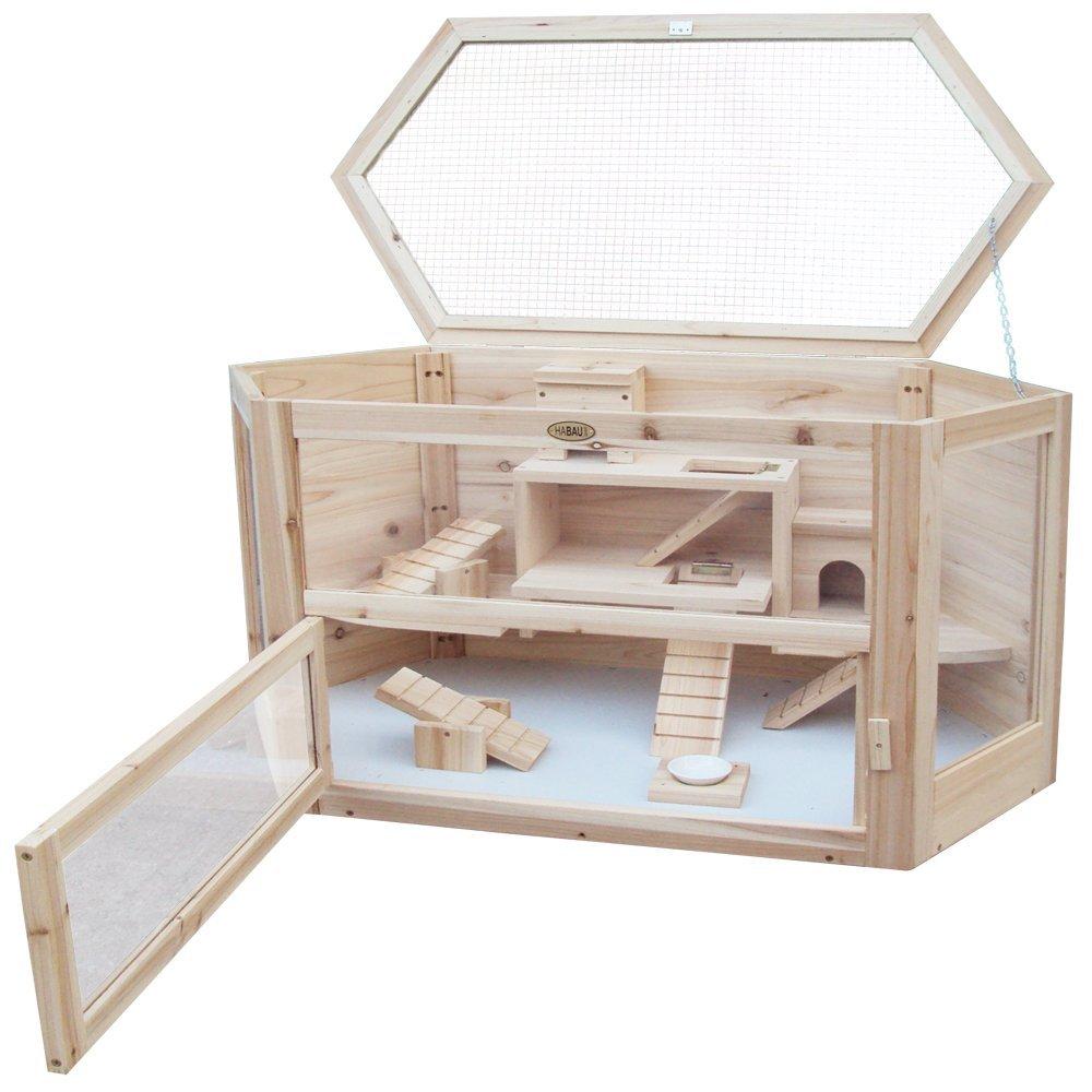 welchen der 2 k fige f r meine zuk nftigen ratten. Black Bedroom Furniture Sets. Home Design Ideas