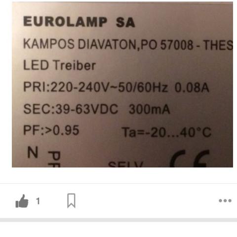 Welchen Dimmer für LED Panel?