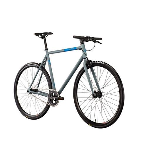 Fixie Bike, Floater Gray - (Auto und Motorrad, Fahrrad, Reifen)