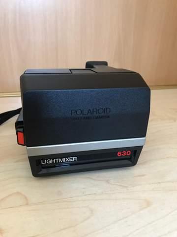 Welchen Film bräuchte ich für diese Polaroid Kamera?