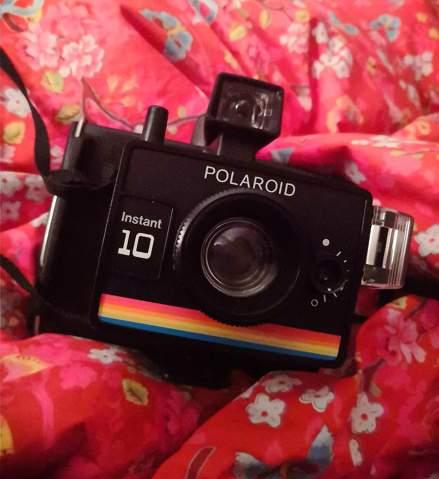 Welchen Film kann ich noch für meine Polaroid nutzen?