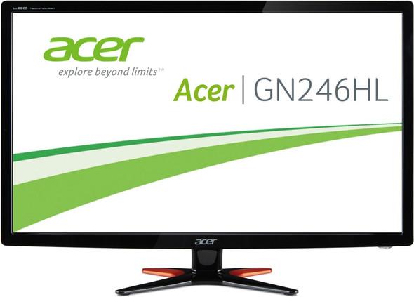 Acer Predator GN246HLBbid - (Computer, Games, Gaming)