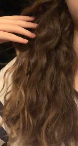 was soll ich mit meinen haaren machen?