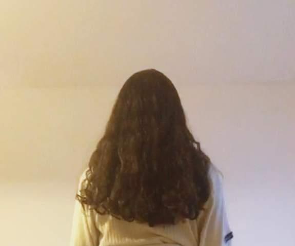 Welchen Haarschnitt für meine lockige Haare?