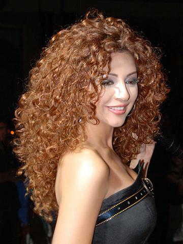 Welchen Haarschnitt Wurdet Ihr Bei Lockigen Haaren Empfehlen Haare