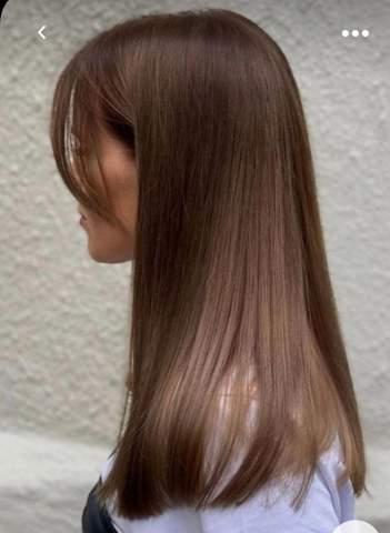 Welchen Haarschnitt würdet ihr wählen?