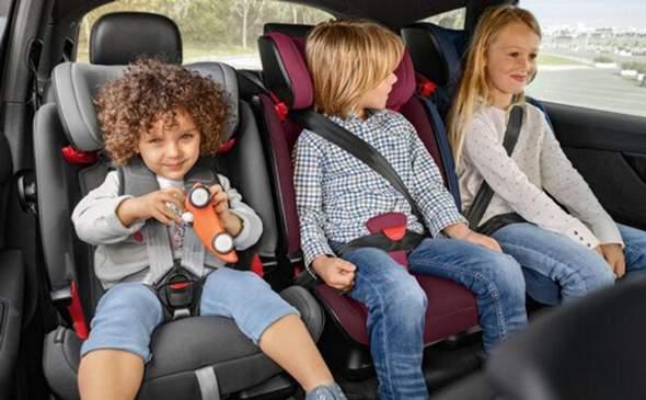Welchen Kindersitz würdet Ihr nehmen und welche (Vor und Nachteile gibt es beim anschnallen)?