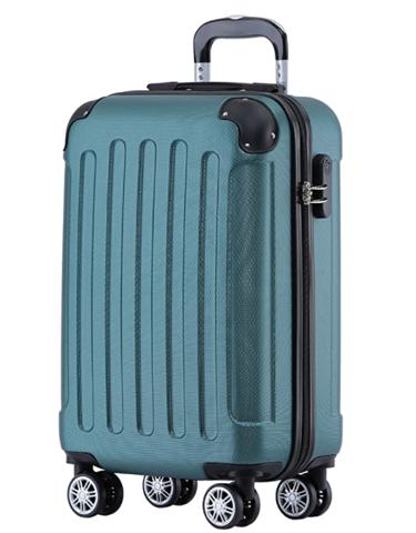 Welchen Koffer soll ich mir holen/Welchen findet ihr schöner?