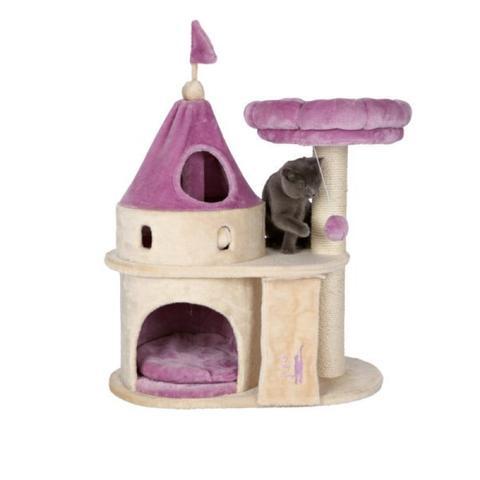 welchen kratzbaum soll ich kaufen auto katzen. Black Bedroom Furniture Sets. Home Design Ideas