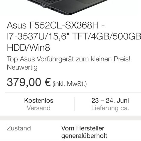 Asus  - (Asus, Lenovo)