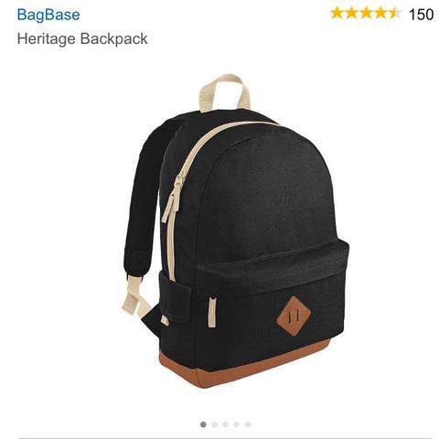 0e5b046a7b3cd Welchen leichten Rucksack empfehlt ihr mir für die Oberstufe  (10 ...