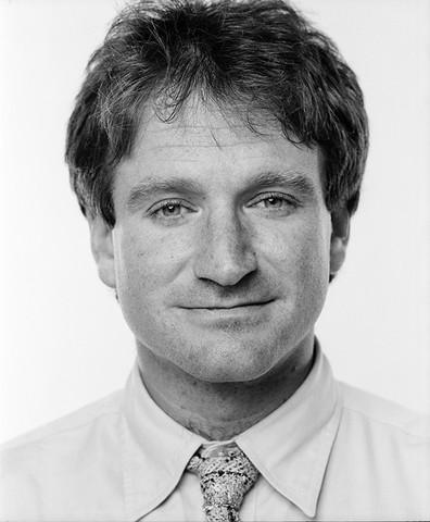 Robin Williams - (Film, Kino, Schauspieler)