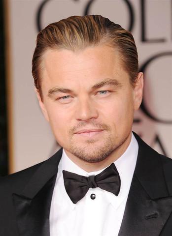 Leonardo dicaprio - (Film, Kino, Schauspieler)