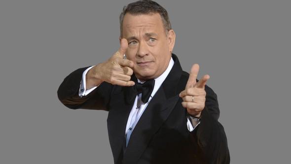 Tom Hanks - (Film, Kino, Schauspieler)
