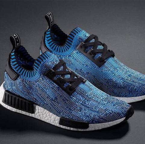 Welchen NMD (Schuh)? (Mode, Schuhe, Style)