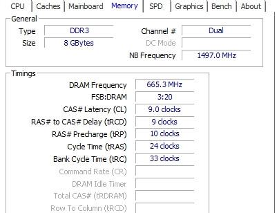 Memory - (Computer, PC, Speicher)