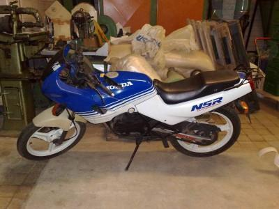 Perfekt!!! (leider keine Drossel/Gefährt ab bj 96 gefunden) - (Motorrad, Roller, Mofa)