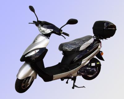 mag ich nicht - (Motorrad, Roller, Mofa)