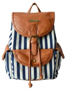Rucksack 1 - (Mädchen, Mode, Tasche)