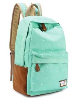 Rucksack 3 - (Mädchen, Mode, Tasche)