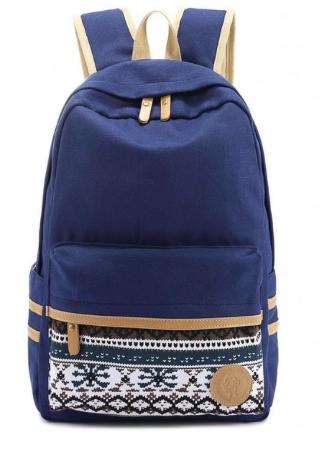Rucksack 4 - (Mädchen, Mode, Tasche)