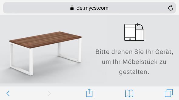 Schreibtisch 1 - (Design, Entscheidung, Einrichtung)