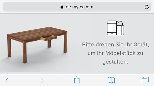 Schreibtisch 3 - (Design, Entscheidung, Einrichtung)
