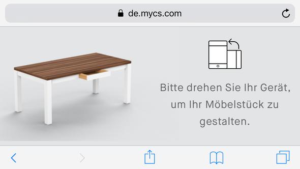 Schreibtisch 4 - (Design, Entscheidung, Einrichtung)