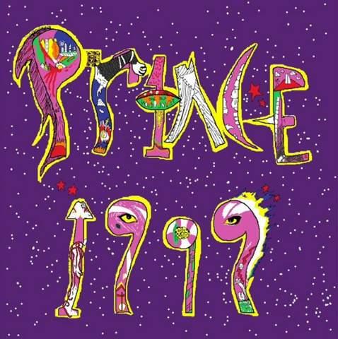 Welchen Song findet ihr aus dem Album 1999 von Prince am besten?