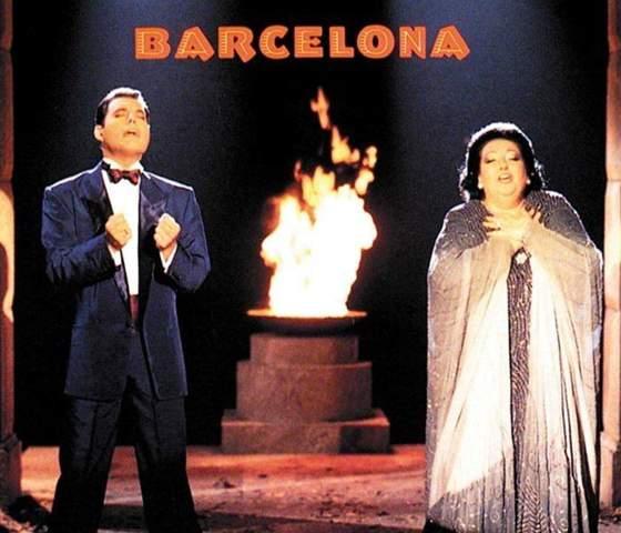 Welchen Song findet ihr aus dem Album Barcelona von Freddie Mercury am besten?