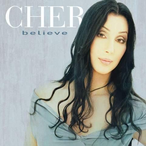 Welchen Song findet ihr aus dem Album Believe von Cher am besten?